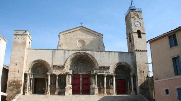 Saint-Gilles-du-Gard