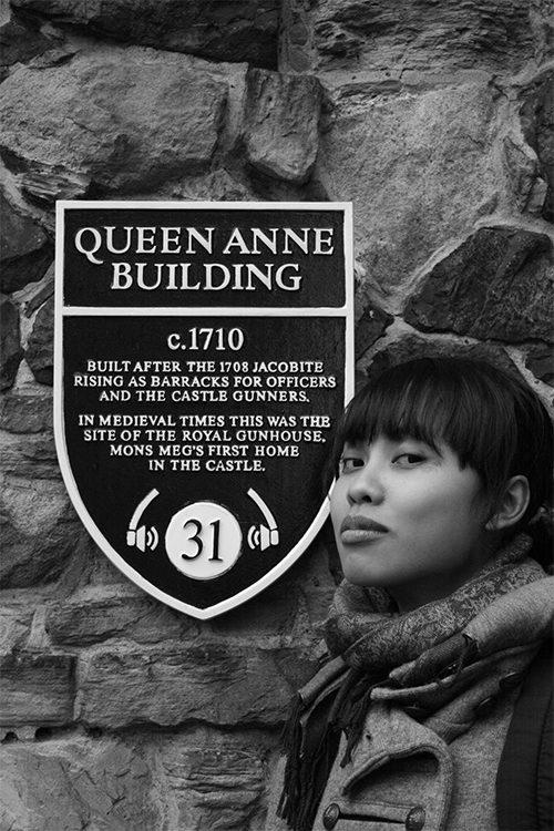 """""""Queen"""" Anne"""