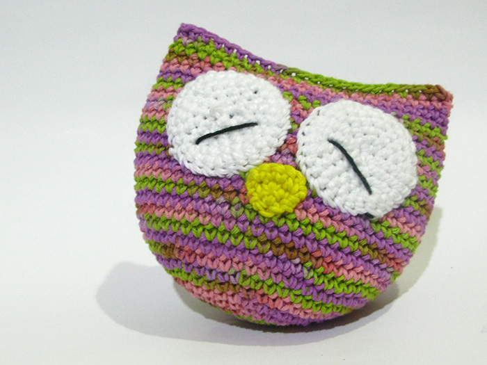 Amelia the Owl, Step Five