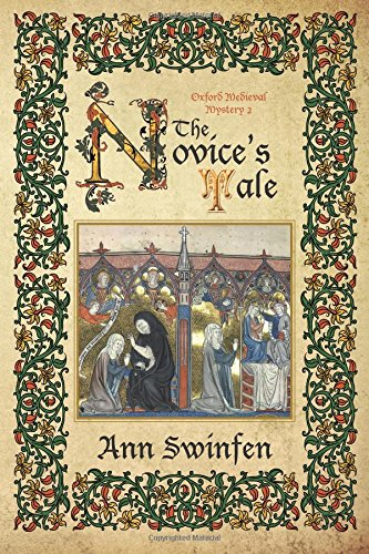 The Novice's Tale – Oxford Medieval Mystery #2